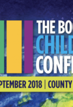 The Bookseller Children's Conference (Sept 24, 2018)